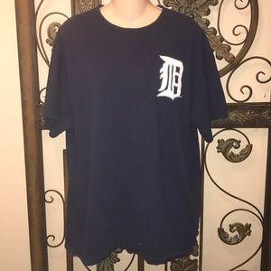 Other - Detroit Tigers Kinsler tee